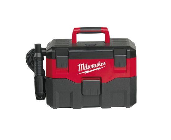 Аккумуляторный пылесос Milwaukee M28 VC-0 - 4933404620, фото