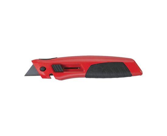 Выдвижной многофункциональный нож Milwaukee SLIDING UTILITY KNIFE с отсеком для хранения лезвий - 48221910, фото