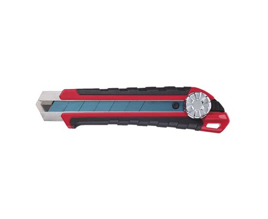 Выдвижной нож Milwaukee SNAP KNIFE 25 MM - 48221962, фото