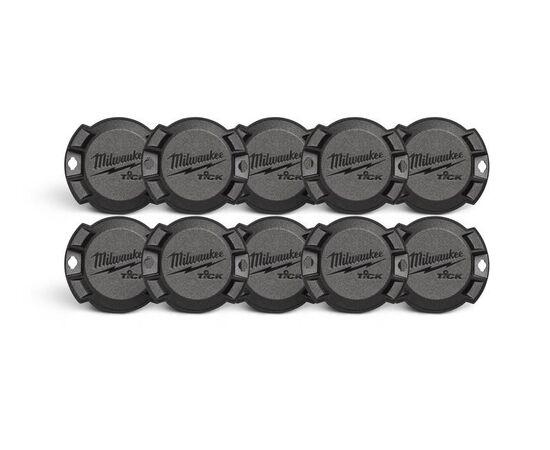 Трекер для инструментов и оборудования Milwaukee TICK™ BTM-10 - 4932459349, фото