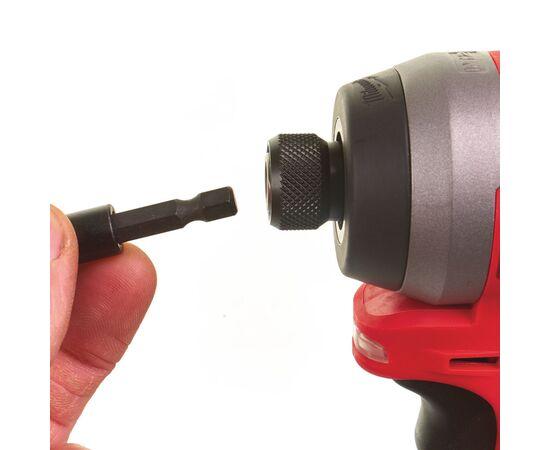 Аккумуляторный импульсный винтоверт Milwaukee M12 FID-0 - 4933459822, Вариант модели: M12 FID-0, фото , изображение 4