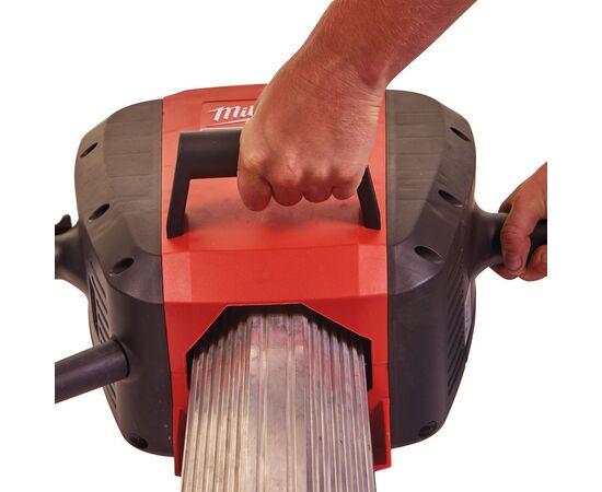 Отбойный молоток Milwaukee K 2500 H - 4933459602, фото , изображение 9