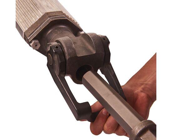 Отбойный молоток Milwaukee K 2500 H - 4933459602, фото , изображение 11