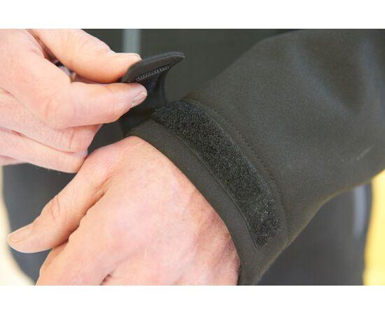 Купить Куртка с подогревом Milwaukee M12 HJ GREY3-0 M - 4933451592, 3 на официальном сайте Milwaukee redtool.by (milwaukeetool.by)