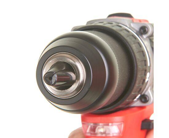 Аккумуляторная дрель-шуруповерт Milwaukee M18 CBLDD-402C - 4933464539, Вариант модели: M18 CBLDD-402C, фото , изображение 4