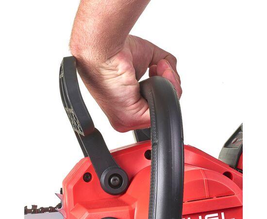 Аккумуляторная цепная пила Milwaukee M18 FCHSC-0 - 4933471441, Вариант модели: M18 FCHSC-0, фото , изображение 9