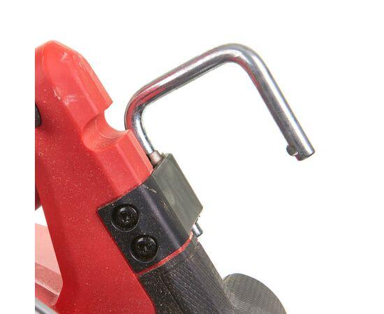 Аккумуляторная циркулярная пила по дереву и пластику Milwaukee M18 FCS66-0 - 4933471376, фото , изображение 8