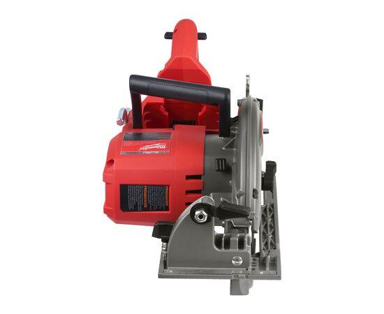 Аккумуляторная циркулярная пила по дереву и пластику Milwaukee M18 FCSRH66-0 - 4933471444, Вариант модели: M18 FCSRH66-0, фото , изображение 7
