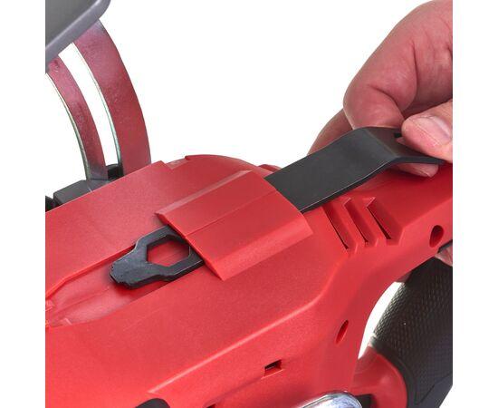 Аккумуляторная циркулярная пила по дереву и пластику Milwaukee M18 FCSRH66-0 - 4933471444, Вариант модели: M18 FCSRH66-0, фото , изображение 3
