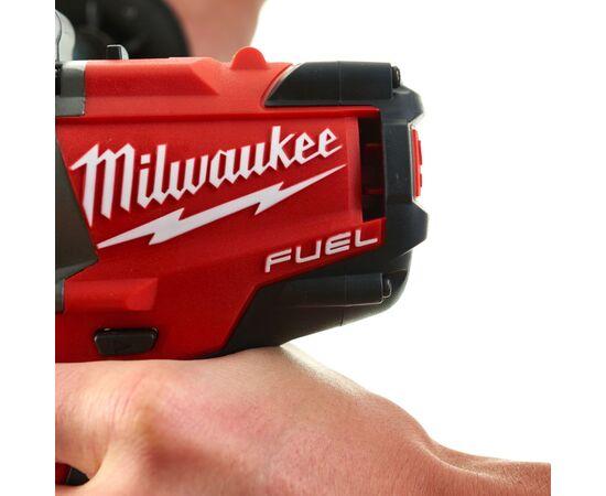Аккумуляторная дрель-шуруповерт Milwaukee M18 FDD-0X - 4933451445, Вариант модели: M18 FDD-0X, фото , изображение 5