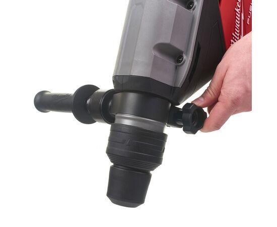 Аккумуляторный перфоратор Milwaukee M18 FHM-121C - 4933464894, Вариант модели: M18 FHM-121C, фото , изображение 6