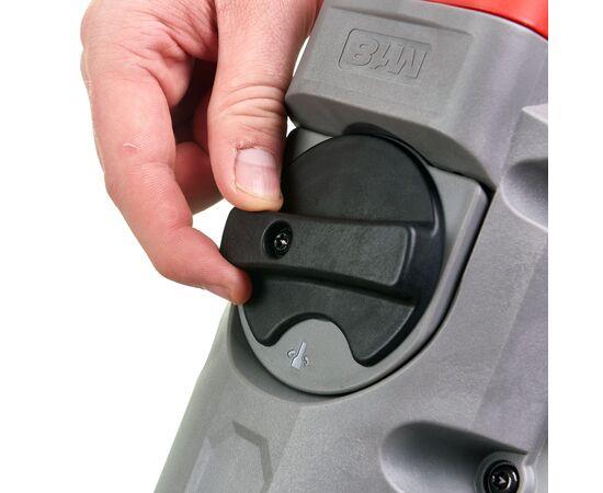 Аккумуляторный перфоратор Milwaukee M18 FHM-121C - 4933464894, Вариант модели: M18 FHM-121C, фото , изображение 5