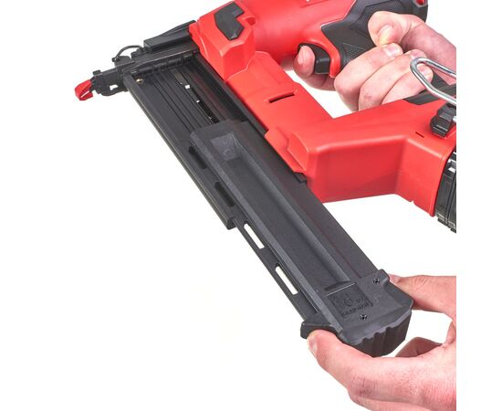 Аккумуляторный гвоздезабиватель Milwaukee M18 FUEL™ FN18GS-0X - 4933471409, фото , изображение 3