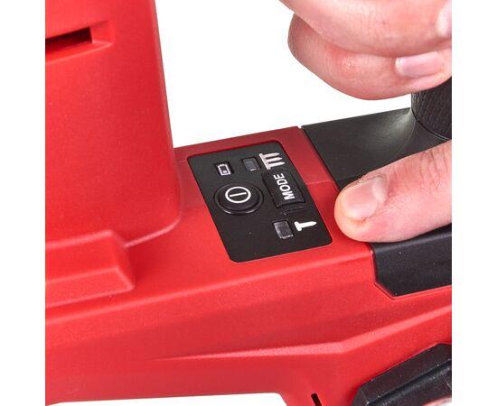 Аккумуляторный гвоздезабиватель Milwaukee M18 FUEL™ FN18GS-0X - 4933471409, фото , изображение 2