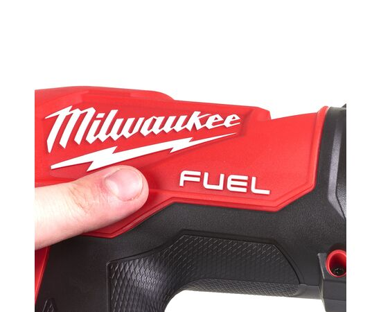 Аккумуляторный гвоздезабиватель Milwaukee M18 FUEL™ FN18GS-0X - 4933471409, фото , изображение 8