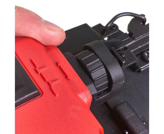 Аккумуляторный гвоздезабиватель Milwaukee M18 FUEL™ FN18GS-0X - 4933471409, фото , изображение 6