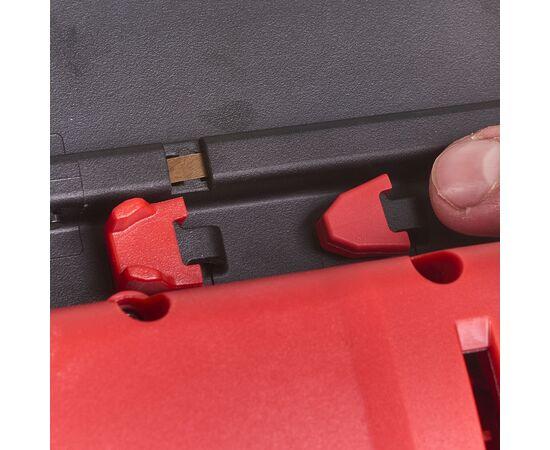 Аккумуляторный гвоздезабиватель Milwaukee M18 FUEL™ FN18GS-0X - 4933471409, фото , изображение 4