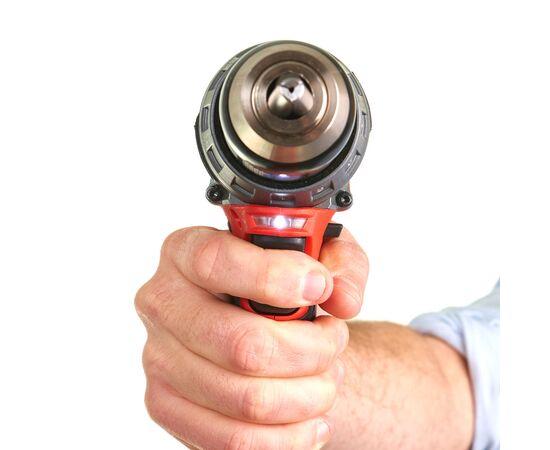 Купить Аккумуляторная дрель-шуруповерт Milwaukee M18 ONEDD-0X - 4933451911, 8 на официальном сайте Milwaukee redtool.by (milwaukeetool.by)