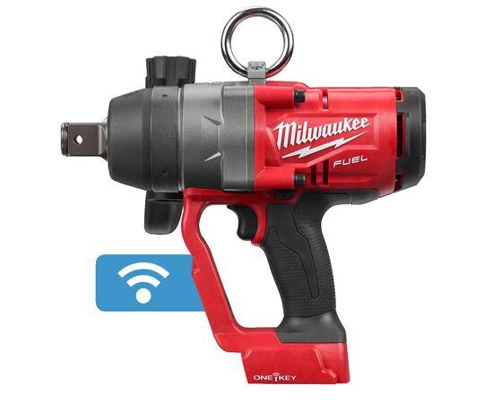 Аккумуляторный импульсный гайковерт Milwaukee M18 ONEFHIWF1-0X - 4933459732, Вариант модели: M18 ONEFHIWF1-0X, фото