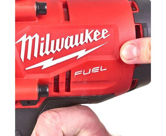 Аккумуляторный импульсный гайковерт Milwaukee M18 ONEFHIWF1-802X - 4933459734, фото , изображение 7