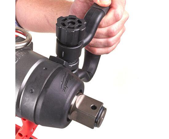Аккумуляторный импульсный гайковерт Milwaukee M18 ONEFHIWF1-802X - 4933459734, фото , изображение 4