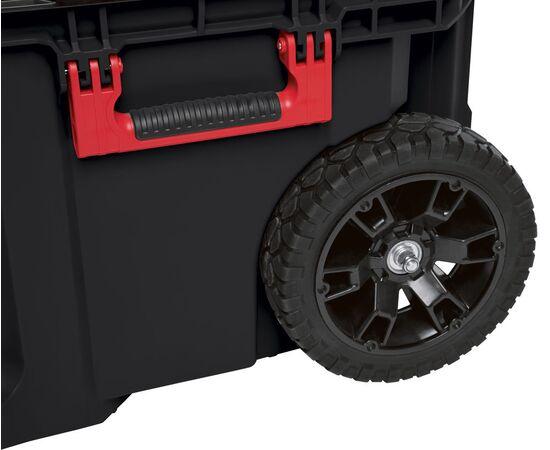 Ящик на колесах Milwaukee PACKOUT™ TROLLEY BOX - 4932464078, фото , изображение 13