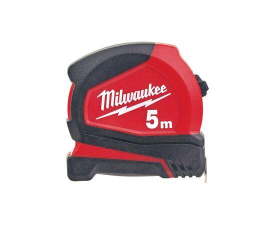 Купить Рулетка Milwaukee PRO COMPACT 5m - 4932459592, 1 на официальном сайте Milwaukee redtool.by (milwaukeetool.by)