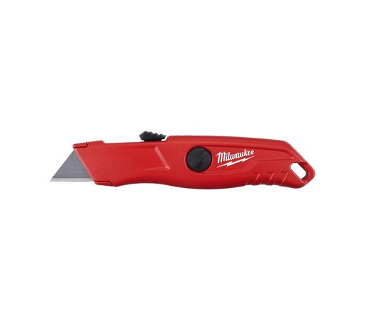 Выдвижной самовозвращающийся нож Milwaukee SELF-RETRACTING SAFETY KNIFE - 4932471360, фото
