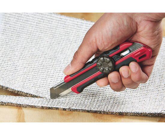 Купить Выдвижной нож Milwaukee SNAP KNIFE 18 MM - 48221961, 2 на официальном сайте Milwaukee redtool.by (milwaukeetool.by)
