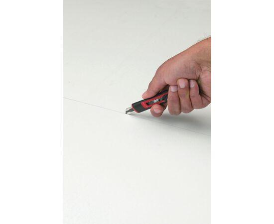 Выдвижной нож Milwaukee SNAP KNIFE 9 MM - 48221960, фото , изображение 2
