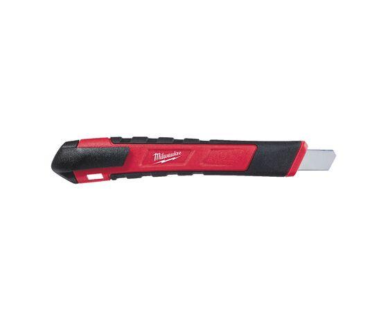 Выдвижной нож Milwaukee SNAP KNIFE 9 MM - 48221960, фото , изображение 8