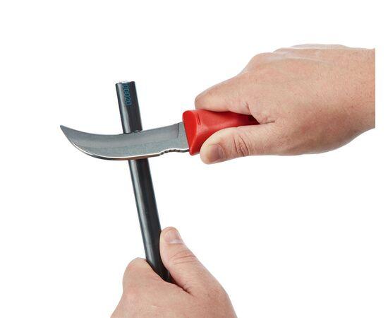 Нож с загнутым фиксированным лезвием Milwaukee HAWKBILL FIXED BLADE KNIFE - 4932464829, фото , изображение 6