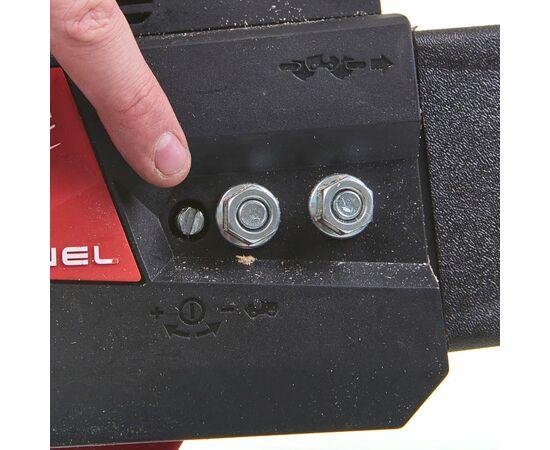 Аккумуляторная цепная пила Milwaukee M18 FCHS-0 - 4933464723, Вариант модели: M18 FCHS-0, фото , изображение 12