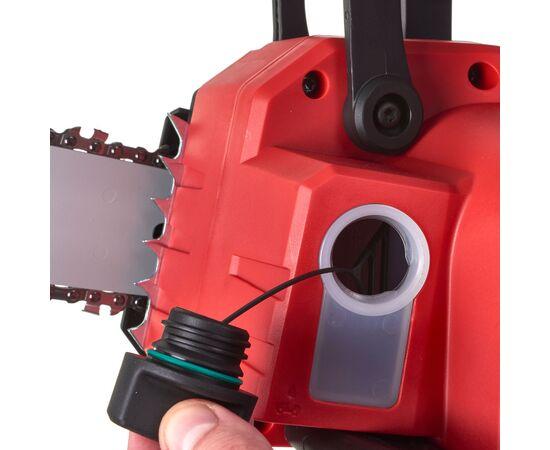 Аккумуляторная цепная пила Milwaukee M18 FCHS-121 - 4933464223, Вариант модели: M18 FCHS-121, фото , изображение 4