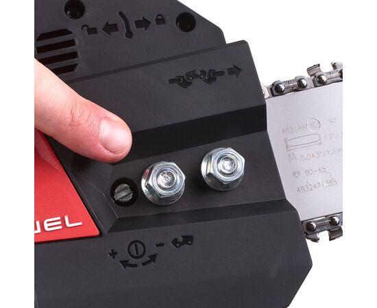 Аккумуляторная цепная пила Milwaukee M18 FCHS-121 - 4933464223, Вариант модели: M18 FCHS-121, фото , изображение 7