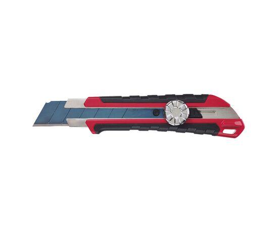Выдвижной нож Milwaukee SNAP KNIFE 25 MM - 48221962, фото , изображение 7