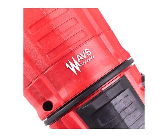 Углошлифовальная машина Milwaukee AGVKB 24-230 EKX DMS - 4933471463, фото , изображение 8