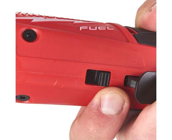 Аккумуляторная импульсная трещотка Milwaukee M12 FIR38LR-0 - 4933471500, Вариант модели: M12 FIR38LR-0, фото , изображение 8