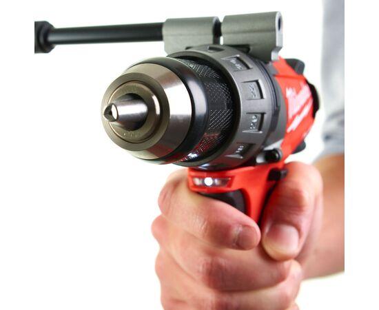 Аккумуляторная дрель-шуруповерт Milwaukee M18 FDD-0 - 4933451063, Вариант модели: M18 FDD-0, фото , изображение 10