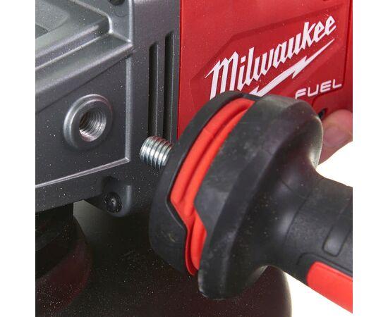 Аккумуляторная углошлифовальная машина Milwaukee M18 FLAG230XPDB-0 - 4933464113, Вариант модели: M18 FLAG230XPDB-0, фото , изображение 7