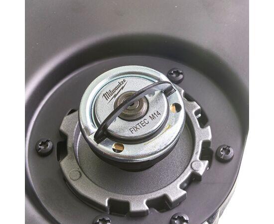Аккумуляторная углошлифовальная машина Milwaukee M18 FLAG230XPDB-0 - 4933464113, Вариант модели: M18 FLAG230XPDB-0, фото , изображение 9
