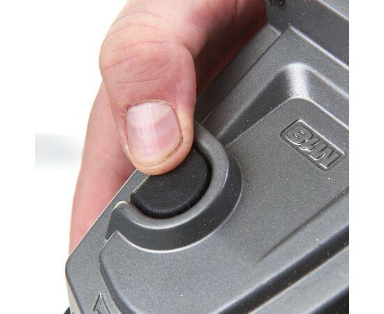 Аккумуляторная углошлифовальная машина Milwaukee M18 FLAG230XPDB-0C - 4933464114, Вариант модели: M18 FLAG230XPDB-0C, фото , изображение 8