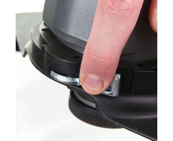 Аккумуляторная углошлифовальная машина Milwaukee M18 FLAG230XPDB-0C - 4933464114, Вариант модели: M18 FLAG230XPDB-0C, фото , изображение 10