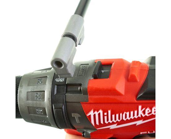 Аккумуляторная ударная дрель-шуруповерт Milwaukee M18 FPD-0X - 4933451446, Вариант модели: M18 FPD-0X, фото , изображение 3