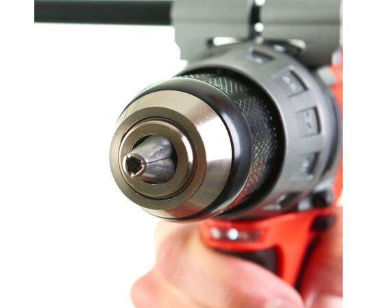 Аккумуляторная ударная дрель-шуруповерт Milwaukee M18 FPD-0X - 4933451446, Вариант модели: M18 FPD-0X, фото , изображение 8