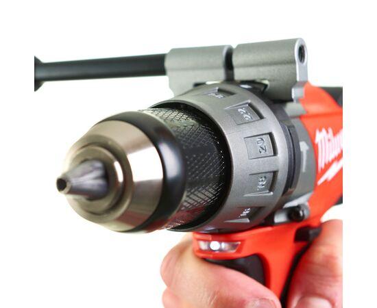 Аккумуляторная ударная дрель-шуруповерт Milwaukee M18 FPD-502X - 4933451061, Вариант модели: M18 FPD-502X, фото , изображение 7