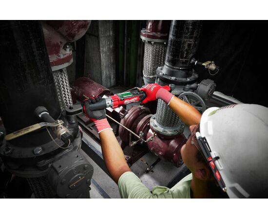 Электронный динамометрический ключ Milwaukee M12 ONEFTR12-201C - 4933464970, Вариант модели: M12 ONEFTR12-201C, фото , изображение 7