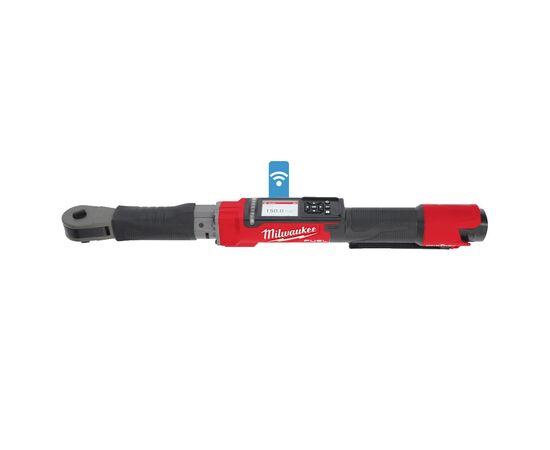 Электронный динамометрический ключ Milwaukee M12 ONEFTR12-201C - 4933464970, Вариант модели: M12 ONEFTR12-201C, фото , изображение 2