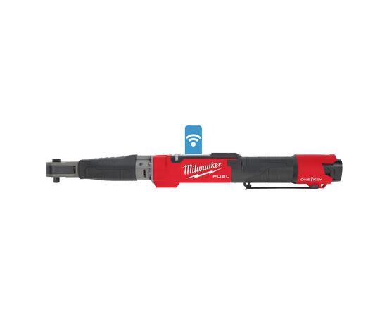 Электронный динамометрический ключ Milwaukee M12 ONEFTR38-201C - 4933464967, Вариант модели: M12 ONEFTR38-201C, фото