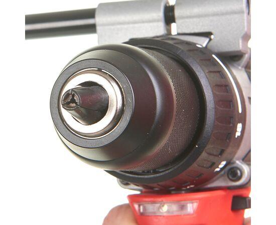Аккумуляторная ударная дрель-шуруповерт Milwaukee M18 BLPD2-502X - 4933464517, Вариант модели: M18 BLPD2-502X, фото , изображение 5